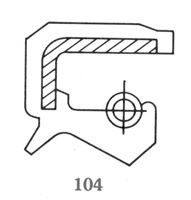 1-X-1-1/2-X-5/16-LOW-PRES-OIL-SEAL-(RS100150312LN)