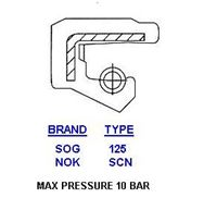 13/16-X-1-5/8-X-1/4-HIGH-PRESSURE-OIL-SEAL-(RS081162250HN)